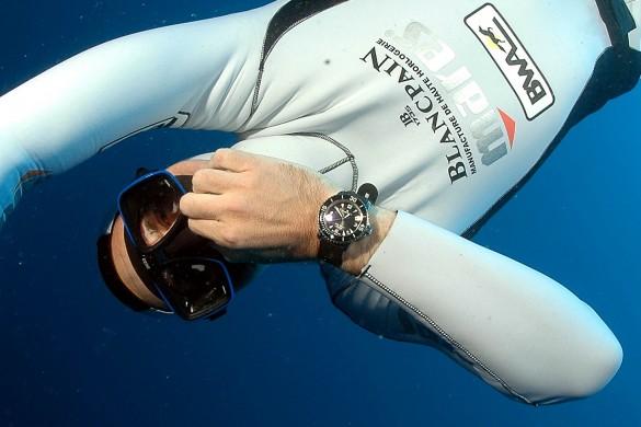 freediver level2