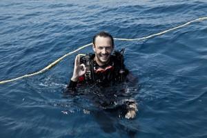 Start Tauchkurs am Tag -> Open Water Diver @ Tauchturm Seiersberg | Seiersberg | Steiermark | Österreich