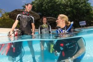 Start Tauchkurs am Abend - Open Water Diver @ Tauchturm Seiersberg | Seiersberg | Steiermark | Österreich