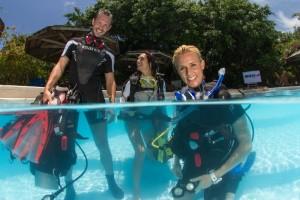 Start Tauchkurs am Tag - Open Water Diver @ Tauchturm Seiersberg | Seiersberg | Steiermark | Österreich