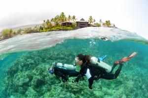 Start Tauchkurs am Wochenende -> Open Water Diver @ Tauchturm Seiersberg