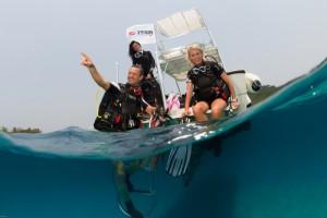 Start Spezialkurs: SSI Science of Diving @ Tauchturm Seiersberg