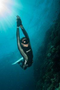 Freediver Level 1 / Apnoe Kurs @ Tauchturm Seiersberg